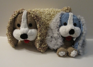 Knitting Pattern For Teacup Dog : Dogs: Tea Cozy and Knitkinz Knitvana
