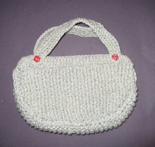 KNIT EVENING BAG PATTERN 1000 Free Patterns